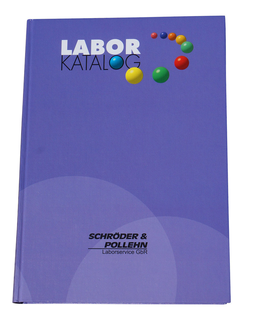 Laboratory Catalogue